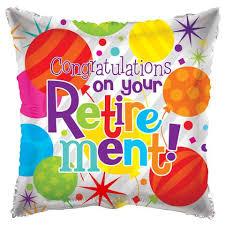 retirement balloon bouquet colorful dots congrats retirement balloon bouquet jeckaroonie