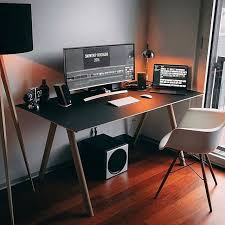 Small Recording Studio Desk 433 Me Gusta 2 Comentarios Set Up Products Setupproducts En