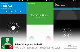 call android call apps how to get calls on android incoming calls