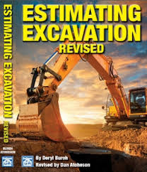 Excavation Estimating by Textbook Information Construction Classes