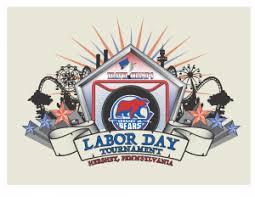 2016 hershey labor day tournament
