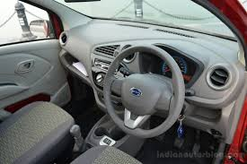 renault clio 2002 interior datsun redi go interior review indian autos blog