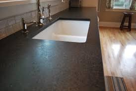 Black Granite Kitchen Countertops by Honed Black Pearl Granite Photo Dsc 0131 Jpg Kitchen Inspiration