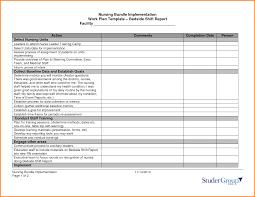 7 nursing report sheet templates letterhead template sample