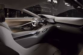 peugeot 508 interior 2012 ford appoints amko leenarts to head global interior design