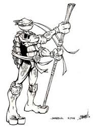 tmnt april danger nebezial teenage mutant ninja turtles