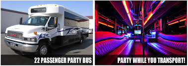 fan van party bus cheap party bus baltimore md affordable limo rentals party buses