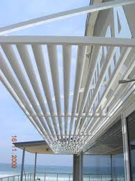 Awning Sydney Aluminium Louvres And Awnings By Carbolite Sydney