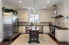 white kitchen wood island custom white kitchen 31 new custom white kitchens with wood