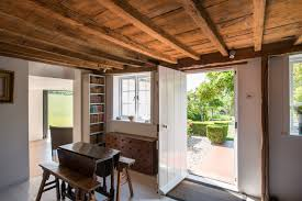 a marriage of past and present a modern english cottage from