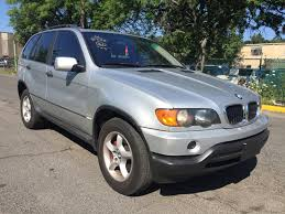 2001 bmw x5 for sale 2001 bmw x5 3 0i in hasbrouck heights nj bridge dealer services