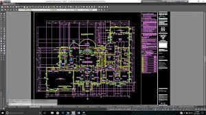 Home Design Software Free Autodesk Custom Home Design And Autocad Jeff Haberman Building Designer
