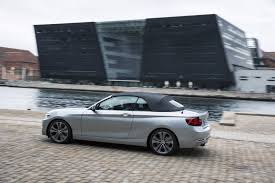 bmw convertible 2015 2015 bmw 2 series convertible is everything you expected it to be