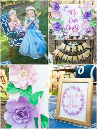 Beauty And The Beast Home Decor by A Beauty U0026 The Beast Inspired Birthday Party Party Ideas Party