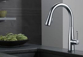 types of faucets kitchen kitchen faucets fixtures and kitchen accessories delta faucet