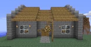 stone brick minecraft stone brick house minecraft project