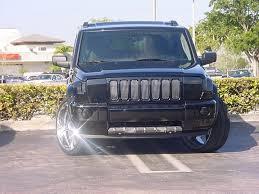 jeep commander black headlights 100 ideas black jeep commander on metropolitano info