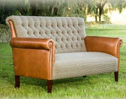 Leather Button Sofa Leather Button Back Sofa Rosedale Sofa In Sofas Armchairs