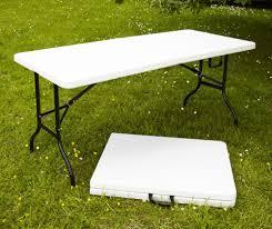 cuisine multifonction leclerc table pliante multi usage 180x76x74cm meuble de cuisine