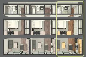 are pre fab micro units the solution to millennial urban design