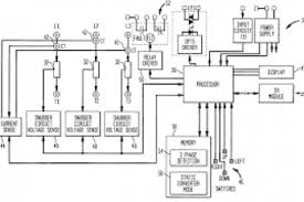 wiring diagram for 3 phase motor to single phase wiring diagram