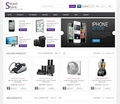 15 best free ecommerce html templates images on pinterest free
