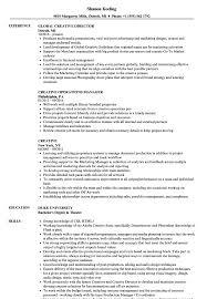 creative resume samples velvet jobs