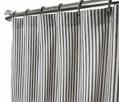 Amazon Com Shower Curtains - black and white chevron shower curtains adeal info