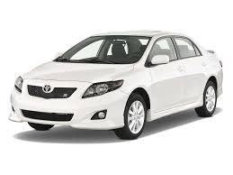 used toyota corolla mccluskey automotive