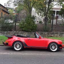 84 porsche 911 for sale porsche 911 convertible 1984 for sale wp0eb0917es170931 1984