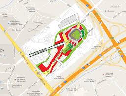 Atlanta Bypass Map by News P I X E L S C R I B B L E S