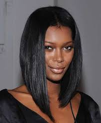 hair styles for black women with square faces on pinterest square face best haircuts hair tips the cut life
