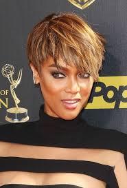how tohi lite shirt pixie hair 50 short hairstyle ideas for black women light brown highlights
