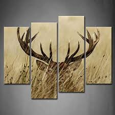 deer antler home decor deer antler home decor amazon com