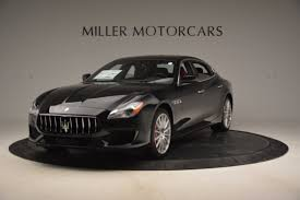 maserati quattroporte 2017 maserati quattroporte s q4 gransport stock w350 for sale