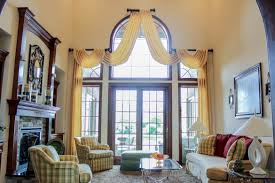 Custom Window Treatments by Custom Draperies Curtain Cincinnati Oh Exciting Windows By Apollo