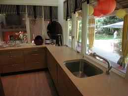 Concrete Kitchen Countertops Concrete Countertops And Sinks Created Using Davis Colors Concrete