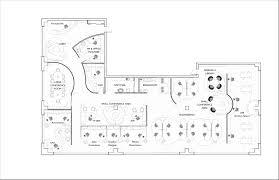gallery of cisco offices studio oa 34 open office floor plan crtable