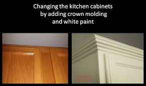adding molding to kitchen cabinets a member of angie s list gave shapira builder a report 10 10 2013