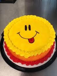 father u0027s day dq ice cream cake my cakes pinterest cream cake