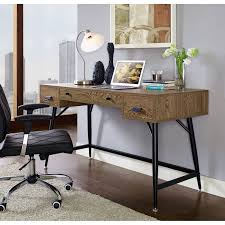 Home Decorators Writing Desk Modway Surplus Keyboard Tray Writing Desk Office Pinterest