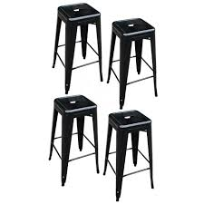 bar stools industrial bar stools with backs industrial stools