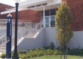 uconn dairy bar dining services