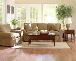 Leather Sofa Sets For Living Room by Furniture Great Style For Casual Living Room With Klaussner Sofa