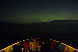 Northern Lights Football League Hurtigruten Cruise Offering Free Holiday If Northern Lights Don U0027t