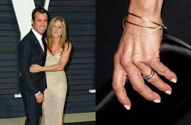 aniston wedding ring engagement rings aniston goodtoknow