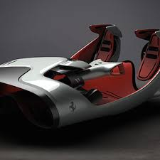concept car of the 12 ferrari concept cars that could preview the future of the brand