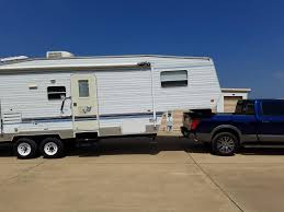 nissan titan camper interior anyone pulling a 5th wheel camper with their gooseneck nissan