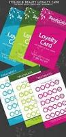 Best 25 Salon Promotions Ideas Loyalty Cards Have You Liked Us Yet Don U0027t Miss Out Hair
