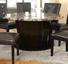 black granite top dining table set granite dining table and chairs tables good in round inspirations